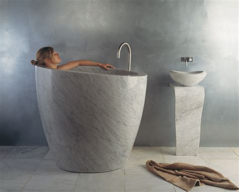 best bathtubs for soaking styleture 187 notable designs functional living spacesthe