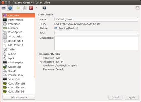 how to install qemu ubuntu install kvm on ubuntu 14 10