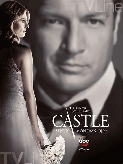 castle renewed for season 9 castle season 9 newhairstylesformen2014 com