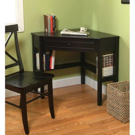 Writing Desk For Small Spaces Space Saving Wooden Corner Writing Desk Suitable For Home Or Office With Small Spaces Classic