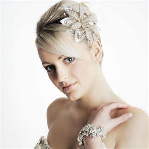 bridal hairstyles videos 2013 beautiful short wedding hairstyles