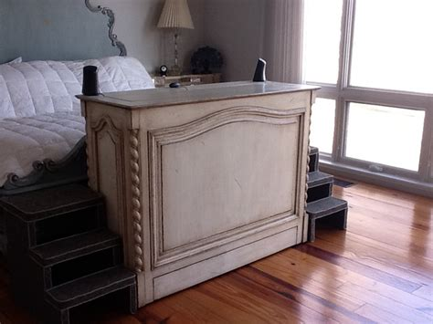 bedroom tv cabinet hidden traditional end of bed furniture with hidden tv inside