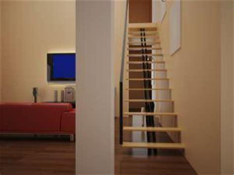 larghezza scale interne le scale interne