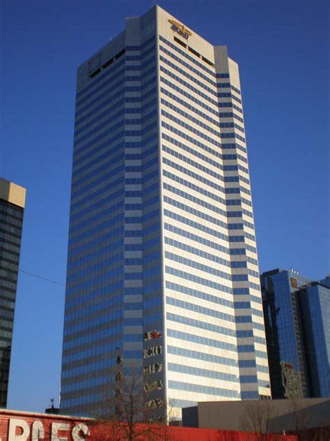 bell tower  skyscraper center