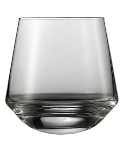 schott zwiesel barware schott zwiesel 0026 116563 old fashioned glasses set of 2 party tumblers