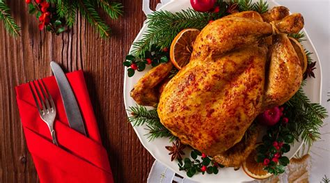 Christmas Dinner Table 7 places to get christmas dinner to go in vancouver