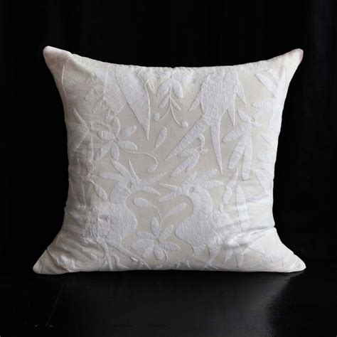 Otomi Pillows by Otomi Pillows Snow L Aviva Home