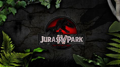 jurassic park background jurassic park wallpapers wallpaper cave