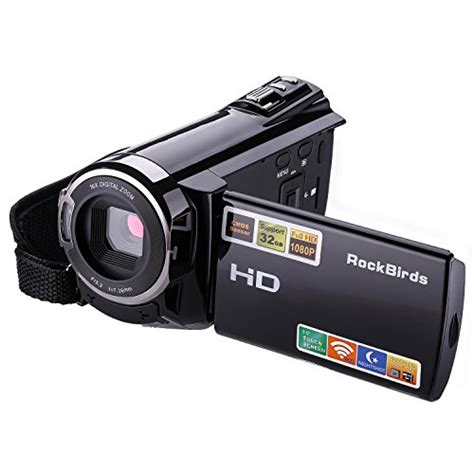 best videocamera top 10 best selling camcorders cameras
