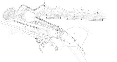Site Plan Design estudio carme pin 243 s