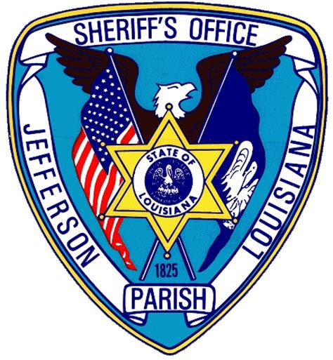 Jefferson Parish Sheriffs Office by About