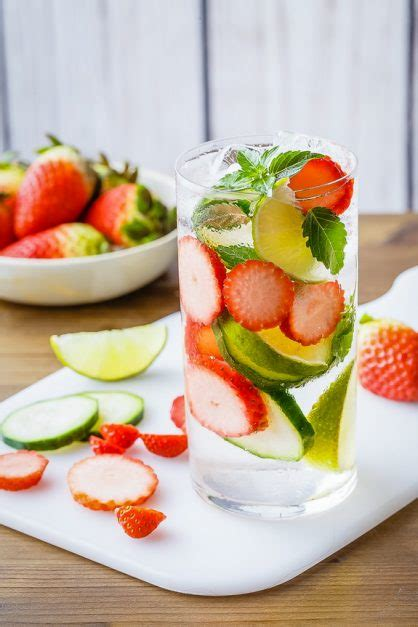 Detox And Excessive Thirst by Stress Reduction Detox Water Paleo Grubs
