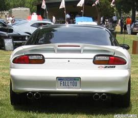 Vanity Plate Ideas For Fast Cars Would License Plate Reader Jammers Work And Be