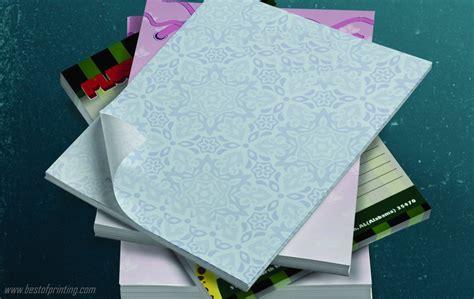 vinyl printing yoker notepad printing services nyc cheap notepads online