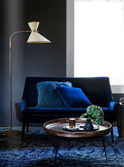 midnight express colour  home  indigo interiors