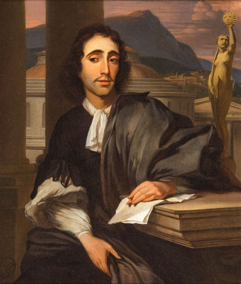 a new portrait of spinoza ons erfdeel