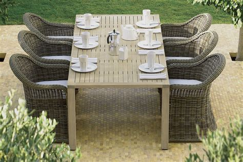 Patio Land by Tips For Storing Wicker Furniture The Winter Patio