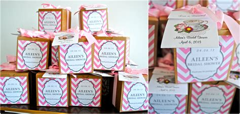 bridal shower theme gifts cheap and unique bridal shower favors ideas