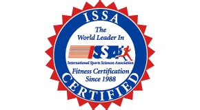 Personal Trainer Certification With Issa by Martial Method 187 Issa U S A Certified Fitness