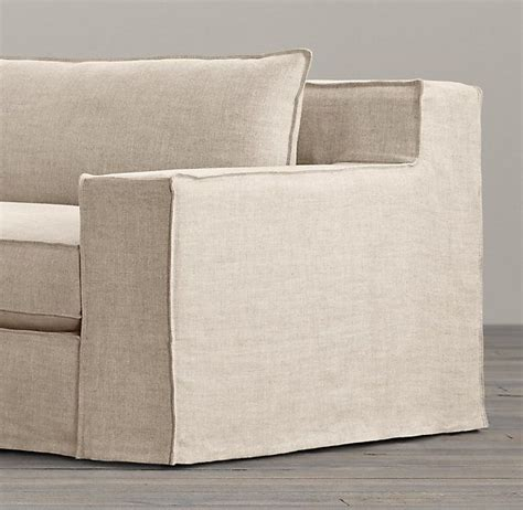 restoration hardware fabric sofas 98 best images about couches on pinterest chair