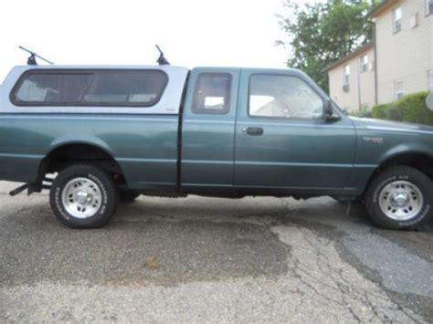 buy used 1995 ford ranger xlt extended cab 2 door 3