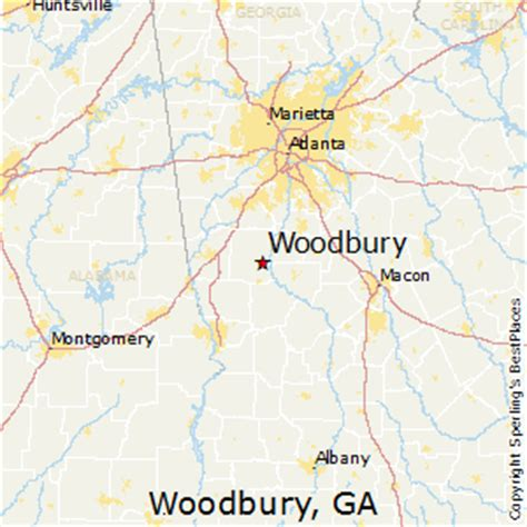 Woodbury Georgia Add Favorite | best places to live in woodbury georgia