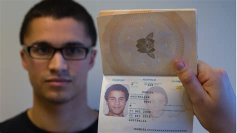 Real Id Background Check Passport Study Reveals Vulnerability In Photo Id Security Checks News The