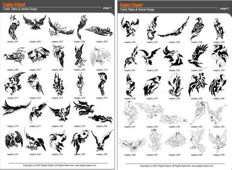 tattoo catalogue pdf otok tattoo design tattoos of eagles