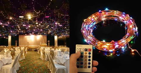 Amazon Indoor Outdoor Dimmable Led String Lights Only 7