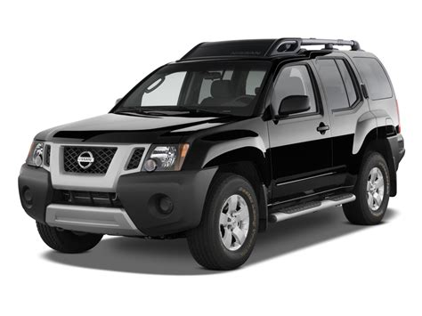 2012 nissan xterra specs 2012 nissan xterra review ratings specs prices and