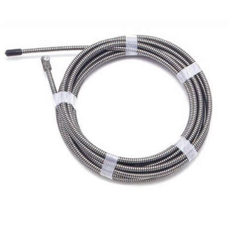 flexicore wire cable snake replacement 25ft x 1