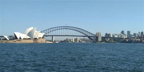 Menikmati dua kota Indah di Australia   merdeka.com