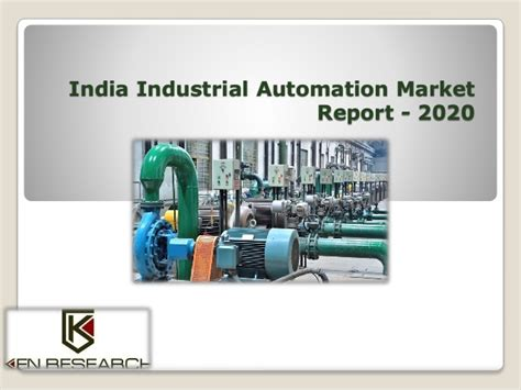india industrial automation market report 2020 india