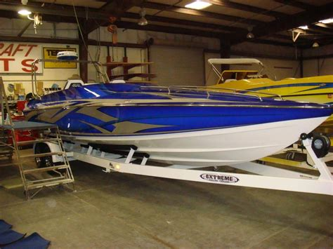 24 banana boat for sale banana boat 24 set up page 13 offshoreonly