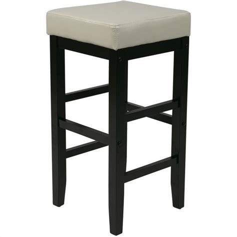 Square Bar Stool by 30 Quot Square Bar Stool In Es30vs3cm
