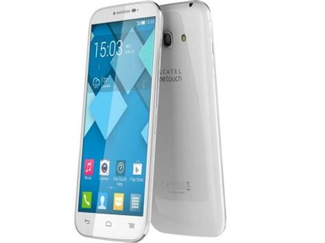 Hp Alcatel Pop C9 alcatel one touch pop c9 price specifications features comparison