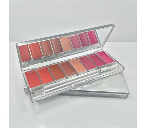 Wardah Palette halal cosmetics singapore wardah lip palette more brands available wardah