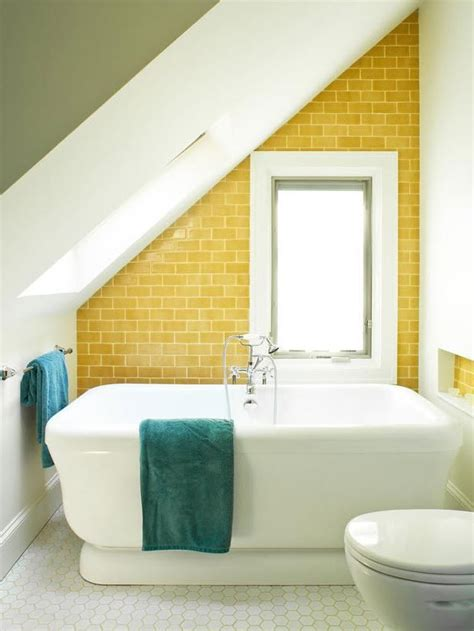 yellow tile bathroom ideas 33 vintage yellow bathroom tile ideas and pictures