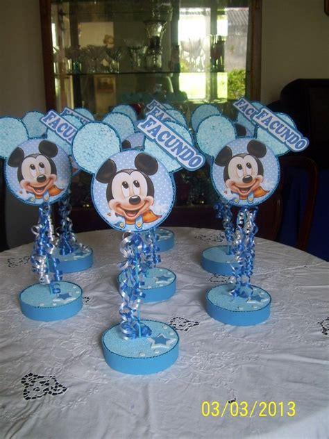 centros de mesa de cumpleaos en pinterest fiestas de apexwallpapers baby mickey fiesta buscar con google cumplea 241 os tema