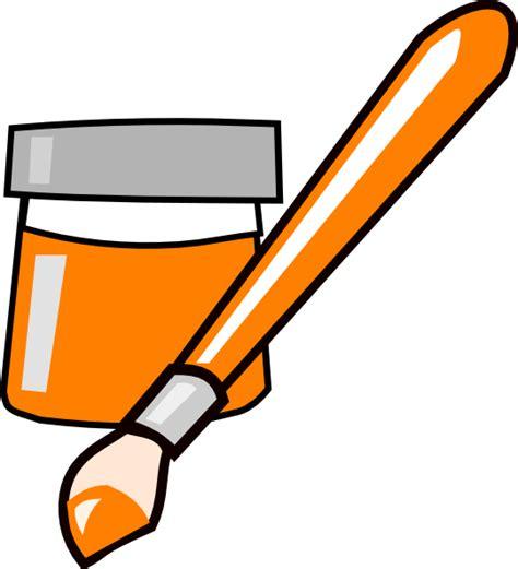paint colors clipart paint clip at clker vector clip