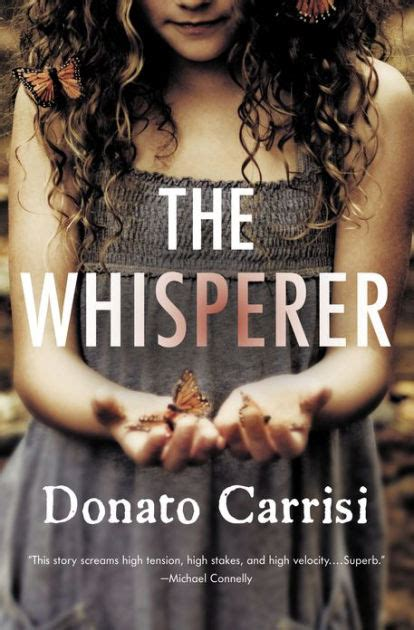 libro the whisperer the whisperer by donato carrisi nook book ebook barnes noble 174
