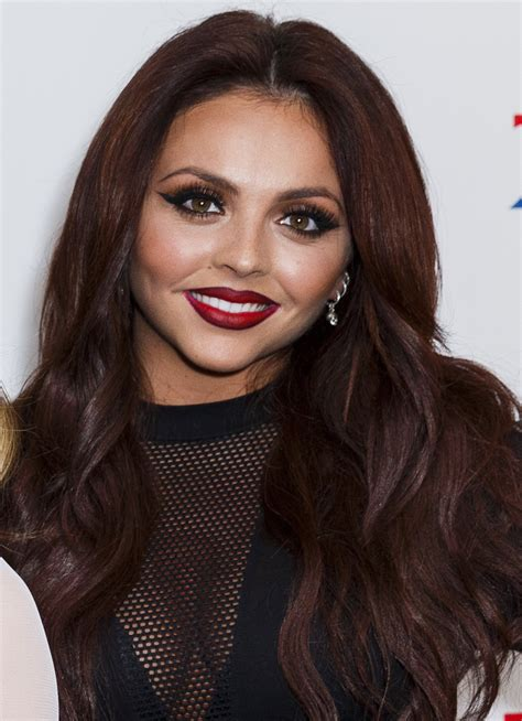 jesy nelson tattoo little mix singer shows off her new