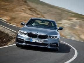 Bmw 5series 2017 Bmw 5 Series Features Photos Business Insider