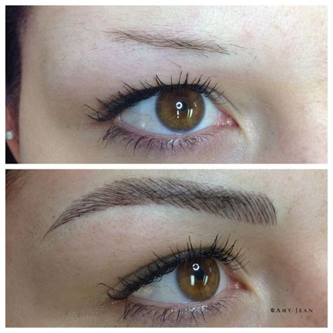 tattoo eyebrows shapes 68 best images about microblading on pinterest feathers