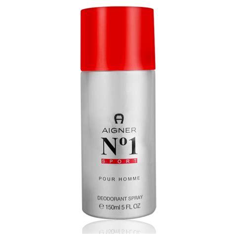 Aigner No 1 Sport 100 Ml etienne aigner no 1 sport for deodorant spray 150ml