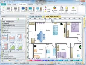 Design A Floor Plan Online Free by House Floor Plan Software Free Download House Plan Design