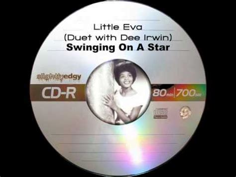 little eva swinging on a star little eva with dee irwin swinging on a star youtube