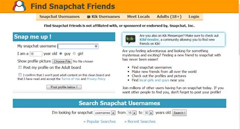 How Can You Find On Snapchat Find Snapchat Friends How To Find Friends On Snapchat