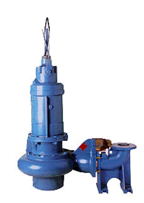 Submersible Pumps Wemco Submersible Pumps