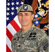Interview With 75th Ranger Regiment Commander Col